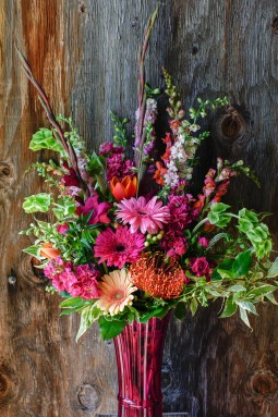 Endless summer bouquet