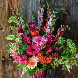 Endless summer bouquet